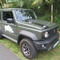 The New Suzuki Jimny 1.5L GLX