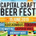 What to expect from the 7th Capital Craft Beer Fest