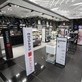 Fresh new store format for Edgars Beauty