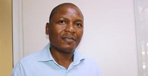 Professor Makgopa Tshehla