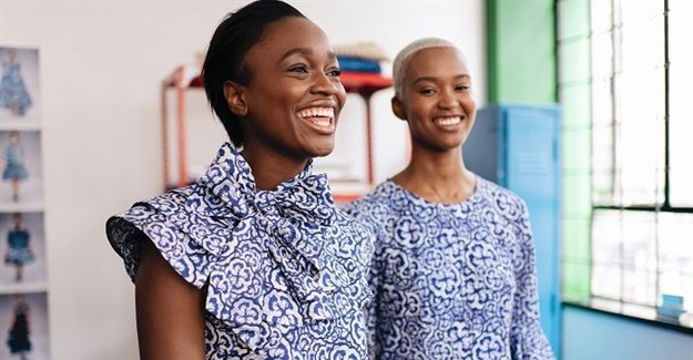 H&M to launch collab with SA fashion label Mantsho
