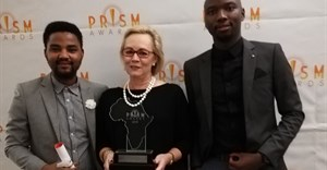 BCW Africa is PRISM African Network of the Year.