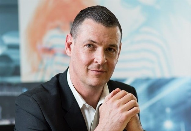 Jim Holland is Country Manager at Lenovo Data Center Group Southern Africa