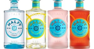 Pernod Ricard signs deal to acquire Malfy gin