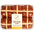 No booze in our hot cross buns, says Checkers