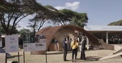 Smart housing could help reduce environmental impact of rapidly urbanising Africa