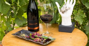 The 'Harvest Story of Creation' is wine pairing at its best