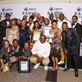Kaya FM awarded with 7 Liberty Radio Awards