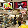 Digital signage in retail - Content driven by strategy