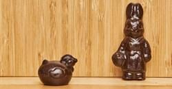 Mon Choco's eco-friendly Easter eggs