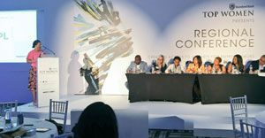 Women's entrepreneurial roadshow provides platform for small businesses