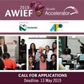 2019 AWIEF Growth Accelerator Programme open for applications