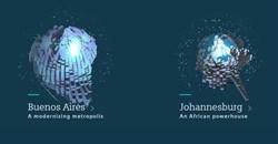 Siemens Atlas of Digitalization measures six cities' digital readiness
