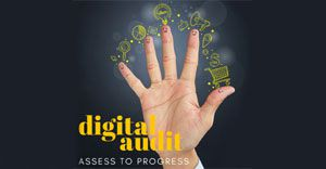 Digital audits - Friend not foe