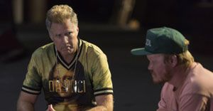 Will Ferrell's No Activity is Waiting For Godot in a cop car - but much funnier