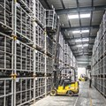 8 supply chain technology trends to watch