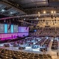 Event buyer tips on the benefits of booking an arena venue