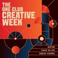 #OneShow: What to expect from Creative Week 2019 in New York