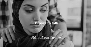 No matter the colour of your collar, #MindYourBusiness