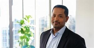 Magdi Amin, investment partner, Omidyar Network