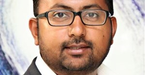 Arun Babu, digital and technology leader ,Deloitte Consulting Africa
