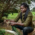 Vodacom's female farmer programme empowers small scale farmers in rural SA