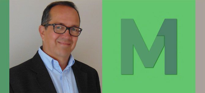 Mark1 appoints Andre Steenekamp as Operations and Strategy Director