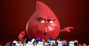 WCBS's Blood Buddy would like to expropriate your blood