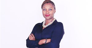 Mimi Kalinda, Group CEO and Co-founder, Africommunications Group.