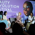 Thando Hopa reflects on a beauty revolution