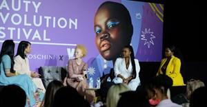 Thando Hopa reflects on a beauty revolution