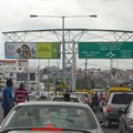 Increasing population growth in Africa's megacities a challenge for authorities