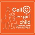 Get involved and take a girl child to work