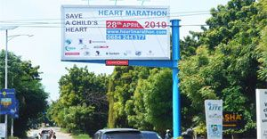 Alliance Media partners with the Heart Marathon 2019 in Dar es Salaam Tanzania