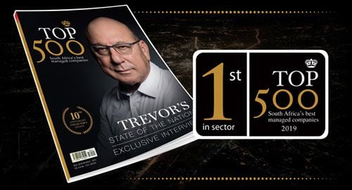 Top 500 Best Managed Companies 10th anniversary edition to launch soon