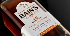 Designing Bain's international passport to status