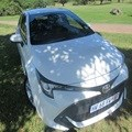 Get ready to be wowed by the all-new Toyota Corolla