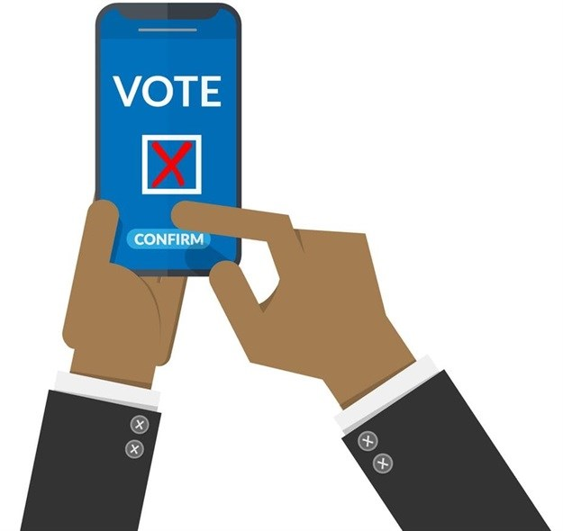 Mobile campaigning can frustrate and annoy potential voters |
