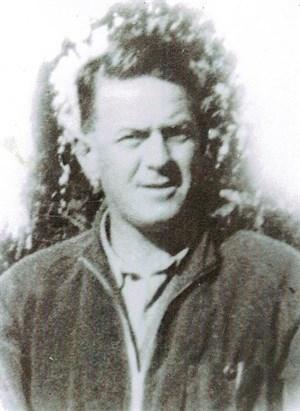 Jock Morrison