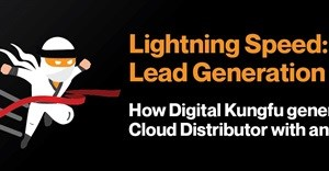 Lightning Speed: The new currency of B2B lead generation for tech