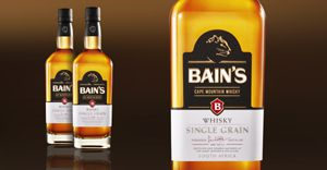 Bain's forges ahead with a distinctive new look