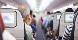 African airlines see 2.1% rise in demand for passenger travel