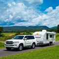 Now is a good time to prepare your caravan or trailer for the holidays so that you're ready to tow