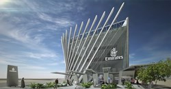Emirates unveils pavilion design for Expo 2020 Dubai