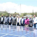 Oserian enhances carbon-free footprint, launches new solar power plant in Kenya