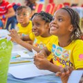 Girls4Tech programme aims to reach one million girls by 2025
