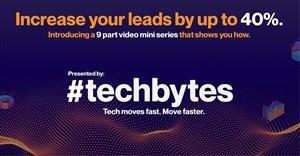 #TechBytes 9: Agile Marketing Metrics