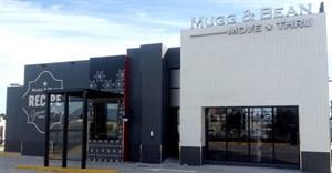 Mugg & Bean reveals new Move Thru format