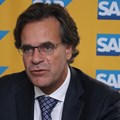 Pedro Guerreiro, Managing Director: Central Africa at SAP Africa.