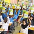 MySchool '21 years of Giving Back' winners announced